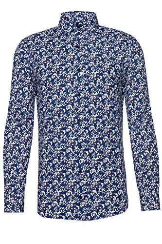 Joop! Camicia classiche - Uomo Blau (435)