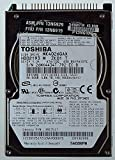40GB Notebook-HDD Toshiba MK4026GAX HDD2193 IDE ID12345 - Best Reviews Guide