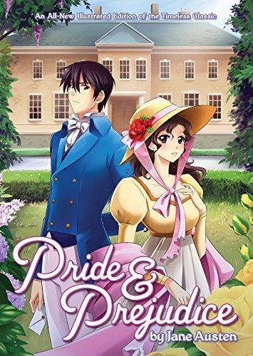 Pride and Prejudice (Manga Illustrated Classics)