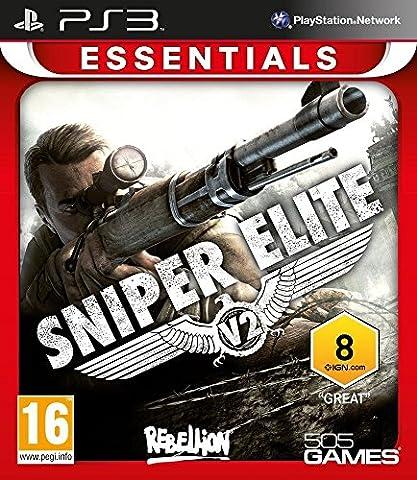 Sniper Elite V2 - essentiel hits