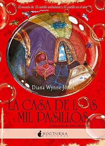 Casa De Los Mil Pasillos,La (Literatura Mágica)