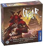 Giochi Uniti - Age of War Gioco di Dadi