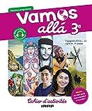 Vamos allá 3e - Cycle 4, 3eme année - Espagnol LV2 (A1+, A2) - Cahier d'activités