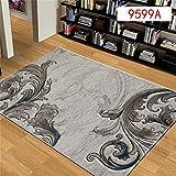 Unbekannt Ali Türkische Designer Wohnzimmer Couchtisch Teppich Moderne Minimalist Teppich Europäische amerikanische Art Teppich im chinesischen Stil Sofa Bettvorleger