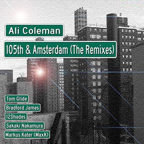 105th & Amsterdam (Bradford Myrtle-Broadway Mix)