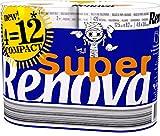 Renova Super Compact 4 Rolls , 2 (Ply) ,...