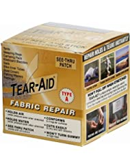 Tear Aid Type A Tool Roll by Two-M v.o.f.