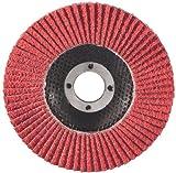 Metabo Lamellenschleifteller 115 mm P 80 CER, 626168000