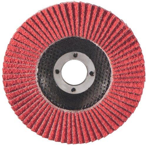 Metabo Lamellenschleifteller 115 mm P 40 CER, 626166000