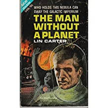 TIME TO LIVE / THE MAN WITHOUT A PLANET