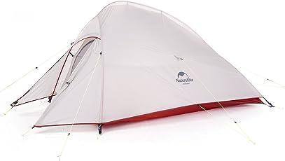 Naturehike Cloud-up Ultraleichte 2 Personen Doppelten Zelt 3-4 Saison Camping Zelt