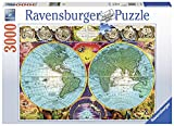 Antique Map 3000 PC Puzzle