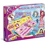 Clementoni 69440.2 - Mia y yo - Magia Tatuaje