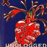 Songtexte von X - Unclogged