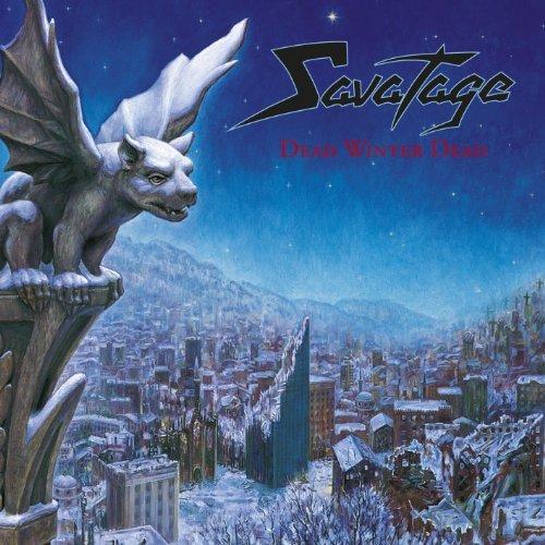 Dead Winter Dead by SAVATAGE (2011-08-02)