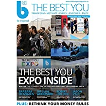 The Best You March/April 2016