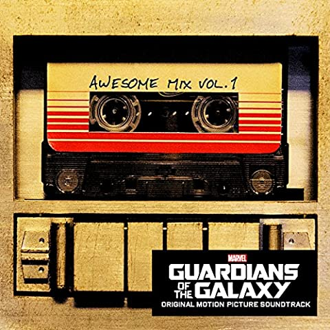 Guardians of the Galaxy: Awesome Mix 1 [Import allemand]