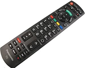 Ersatz TV Fernbedienung für Panasonic TX-L32C20BA Fernseher