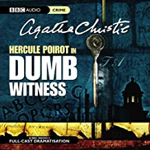Dumb Witness (BBC Audio)