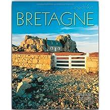 Horizont BRETAGNE - 160 Seiten Bildband mit über 240 Bildern - STÜRTZ Verlag