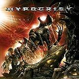 Anklicken zum Vergrößeren: Hypocrisy - Virus (Audio CD)