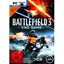Battlefield 3 - End Game (Add - On) [Download - Code, kein Datenträger enthalten] - [PC]