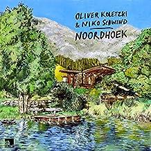 Noordhoek (CD+Mp3)