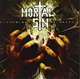 Mortal Sin: Psychology of Death (Audio CD)