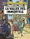 Blake & Mortimer - La vallée des immortels (Blake et Mortimer)