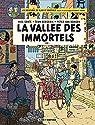La vallée des immortels par Sente