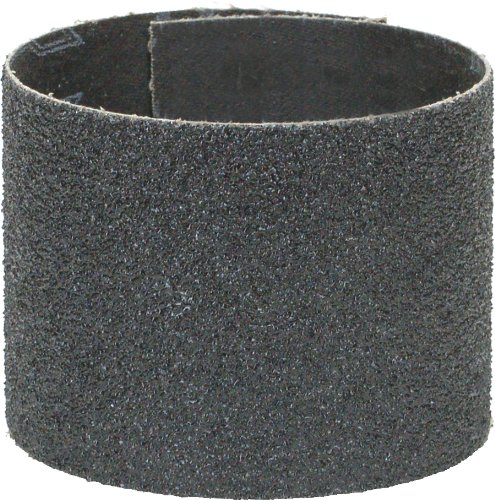 Arc Abrasives 72615-1Siliziumkarbid Tragbarer Gürtel, Körnung 60, 3Zoll von 24er, 10 (60-zoll-gürtel)
