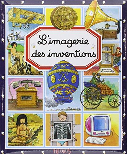 L'imagerie des inventions par Emilie Beaumont