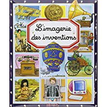 L'imagerie des inventions