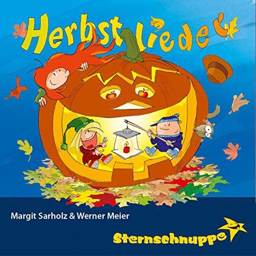 Herbstlieder   Lustige Kinderlieder Zu Herbst Und Halloween