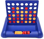 Connect 4 In A Row Four In A Line Board Game Family Fun Take On Trips