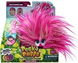 Mookie Peeka Puffs Plush Toy (Pink)