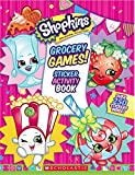 Shopkins - Grocery Games!