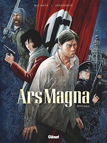 Ars Magna - Intégrale par Alcante