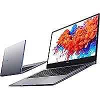 HONOR MagicBook 15 Laptop, 39cm (15,6 Zoll), Full HD IPS, 256 GB PCIe SSD, 8 GB RAM, AMD…