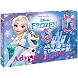 Craze 57309 - Adventskalender Disney Frozen