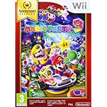 Nintendo Mario Party 9, Wii Basic Nintendo Wii video game - Video Games (Wii, Nintendo Wii, Party, Multiplayer mode, E (Everyone))