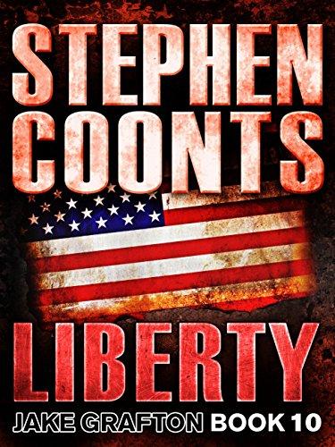 Liberty (Jake Grafton) eBook: Stephen Coonts: Amazon.de: Kindle-Shop