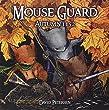Mouse Guard: Autumn 1152