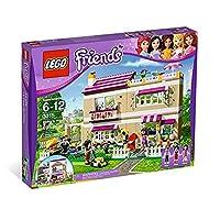 LEGO Friends 3315: Olivia