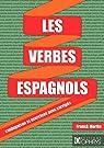 Les verbes espagnols par Martin