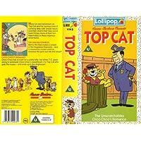 Top Cat The Unscratchables