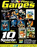 Play the Games Vol.1 (10 Spiele Super-Pack)