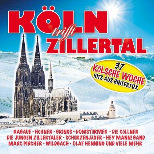 Köln Trifft Zillertal