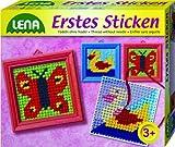 Lena Erstes Sticken