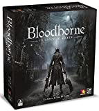 Asmodee Italia Bloodborne, Il Gioco di Carte Tavolo, Colore Nero, BBN001